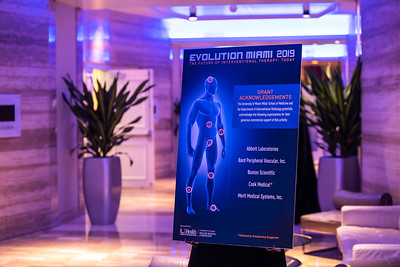 111619 Evolution Miami IR Conference SDE-100