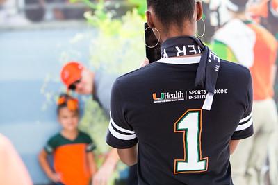 11-24-18 UHealth Sports Medicine Fan Zone-110