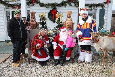 12-10-16 LAKE GENEVA BID Christmas Photos