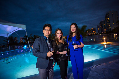 Ryan Ren, Alessandra Bavetta, Ying Peng