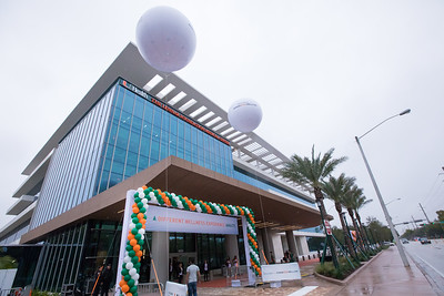 1-29-17 The Lennar Foundation Medical Center Grand Opening-107
