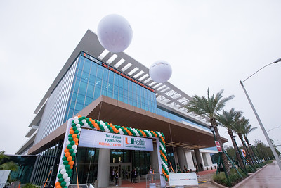 1-29-17 The Lennar Foundation Medical Center Grand Opening-106