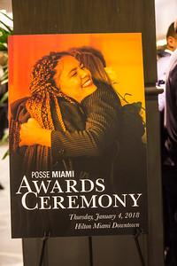 1-4-18 Posse Foundation Reception Awards-145