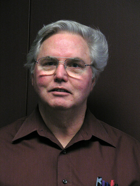Richard Lasher