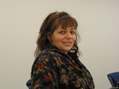 Karen Pirri-Berres