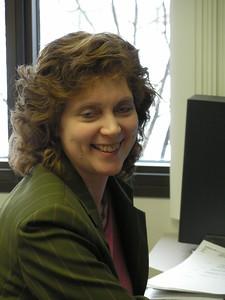 Julie Dundovic