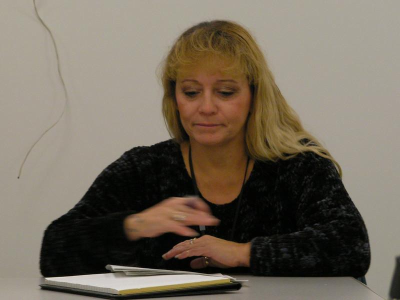 Pam Kennedy