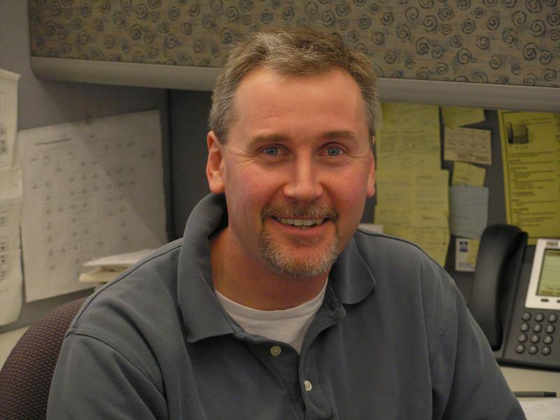 Paul Blonski