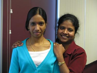 Sarani & Sushella