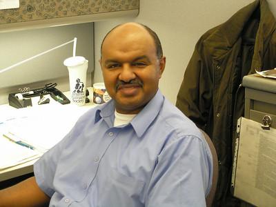 Yared Nerayo