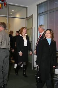 Linda D-J, Dwaine, Kristi