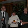 Jack, Joyce and Mike Arlett