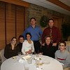 Kelly, Vadis, Katie, Brad, Doug, Tracey, Kevin