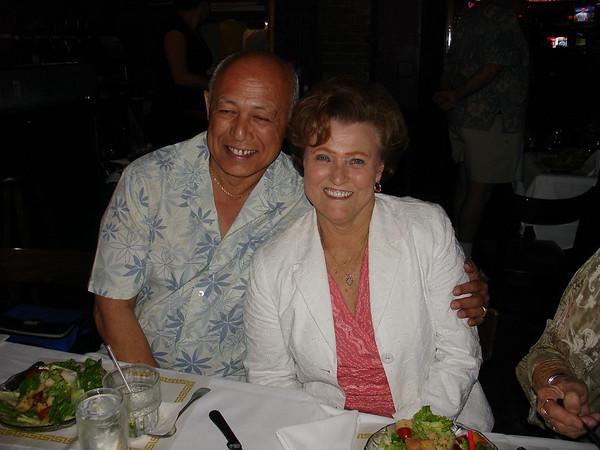 2008 Board Dinner