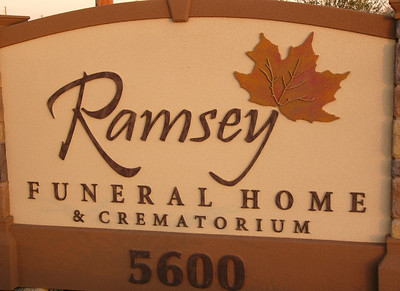 2009 Ramsey Funeral Home
