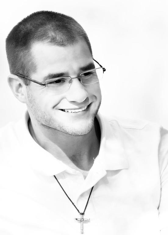 Justin Dani Mosser