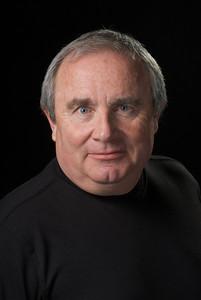 Steven Shanahan
