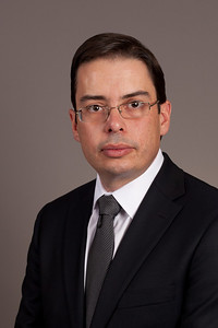 Gabriel Nieto Rasco Klock Portraits