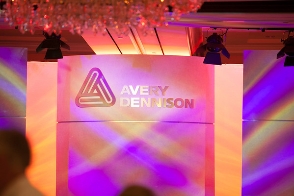 2012 - Avery Dennison Leadership Conference