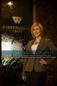Top 25 Most Influential Young Professionals in Colorado