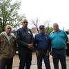 Meeder Equipment and Automatic Gas attend Moving Texans with Propane event in Tyler, TX on Thursday, March 29, 2012.