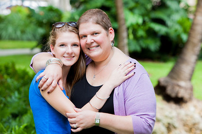 Celia takes on Cancer-163