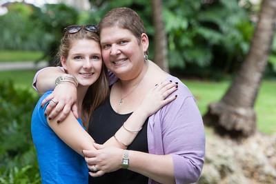 Celia takes on Cancer-164