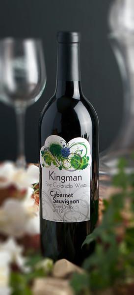 2013 Kingman Wines