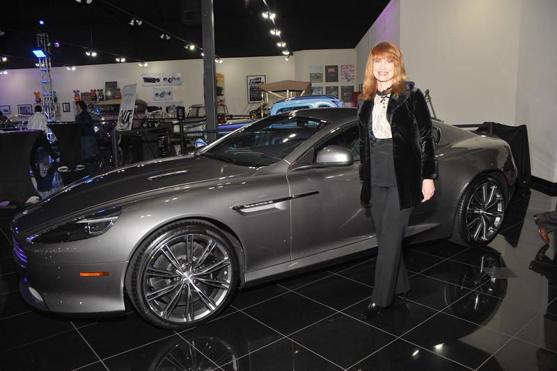 0002 - 2015 SOC James Bond Gala - Stanley Appleman