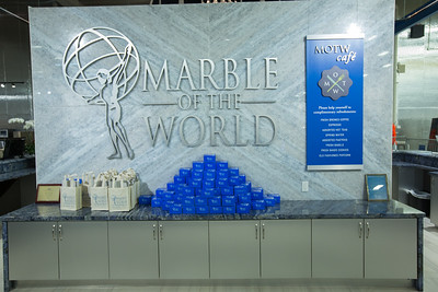 Marble of the World VIP Reception