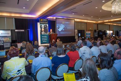 TMSA 2016 Logistics Marketing & Sales Leadership Conference