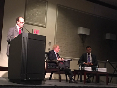 2016 Georgetown eDiscovery Conference