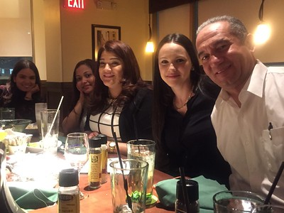 2016 JH Employee Dinner