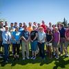 UEC - Golf Group