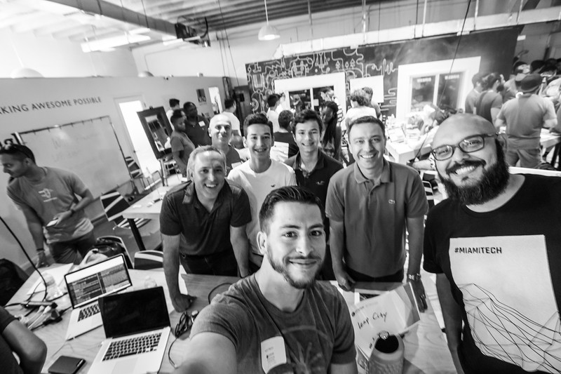 6-11-17 Emerge Hackathon - David Sutta Photography-117