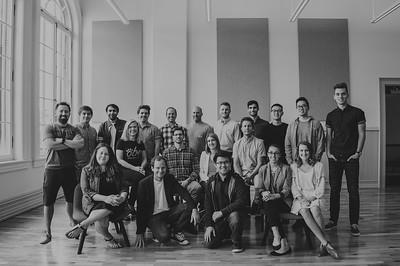 The Brandery // Class of 2017
