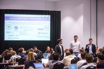 2018 eMerge VISA Startup Showcase SDE-111