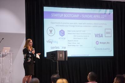 2018 eMerge VISA Startup Showcase SDE-103