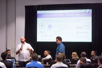 2018 eMerge VISA Startup Showcase SDE-109