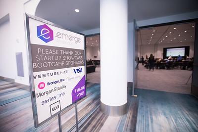2018 eMerge VISA Startup Showcase SDE-132