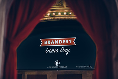 The Brandery / Batch 10