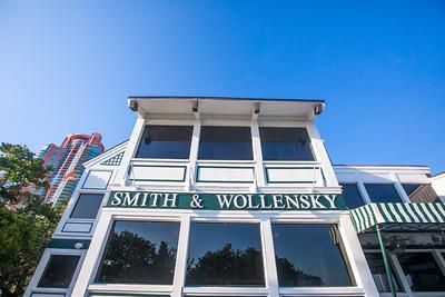 Smith & Wollensky 3-104