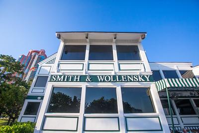 Smith & Wollensky 3-103