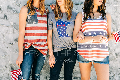 4th of July Shoot 5.28.19