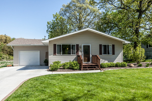 5216 W 111th PL - Crown Point - MLS