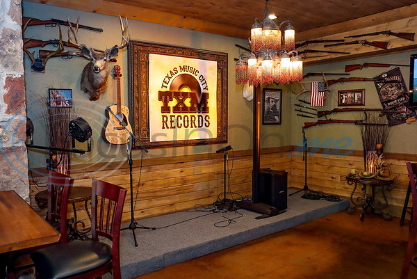 Formerly Coyote Sam's , the Texas Music City, Grill and Steakhouse, on Old Jacksonville Highway in Tyler. Offers Live music and Great food. (Lang White / Correspondent)