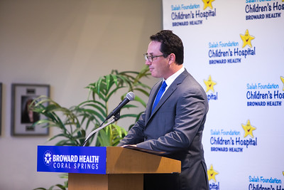8-16-18 Broward Health Coral Springs Ribbon Cutting-454
