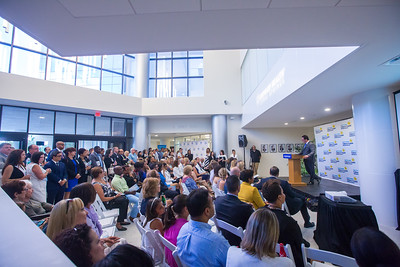 8-16-18 Broward Health Coral Springs Ribbon Cutting-126