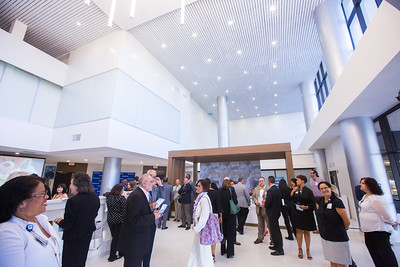 8-16-18 Broward Health Coral Springs Ribbon Cutting-101