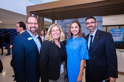 8-16-18 Broward Health Coral Springs Ribbon Cutting-408